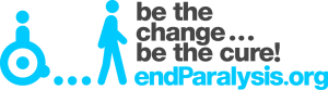 The endParalysis foundation supports spinal cord injury cure research.