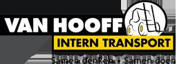 van hoof transport logo
