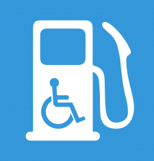fuelService mobile application disabled refuel