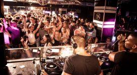 Club Hifi Leiden ondersteunt stichting endParalysis