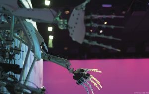 exoskeleton as remedy for spinal cord injury?